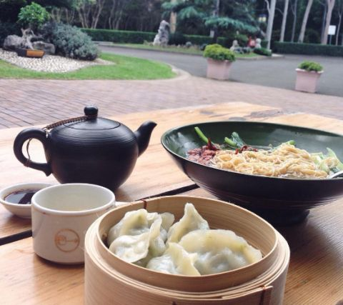 nan tien temple travel eats treats and cheats