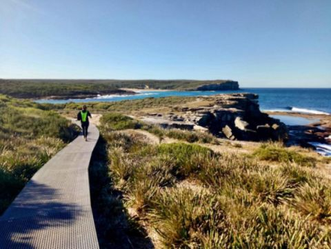 royal national park coast walk