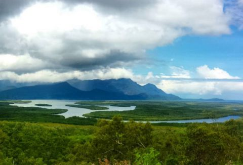 hinchinbrook chaptertravel
