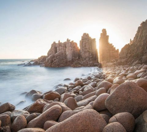 Pinnacles, Phillip Island