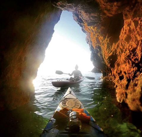 kayaking mornington peninsula