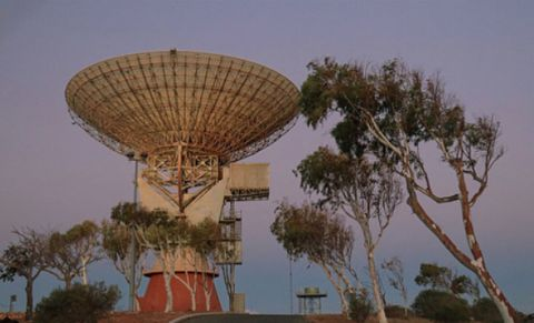 Carnarvon Space and Technology Centre