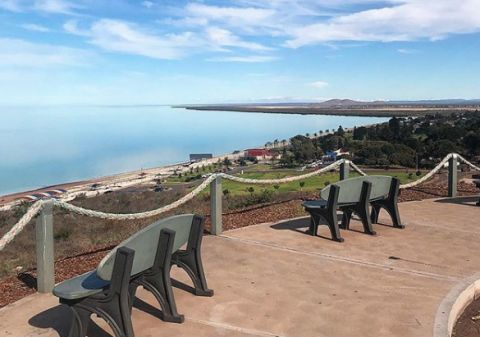 Lookout, Whyalla