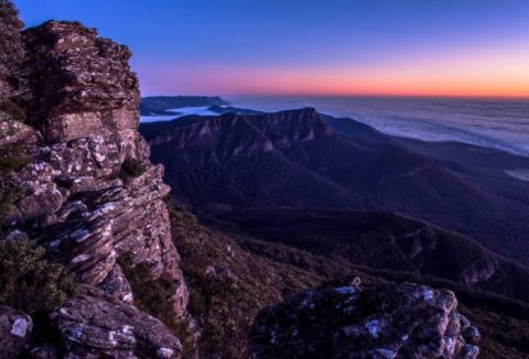 Grampians national park for 223 north terrace adelaide