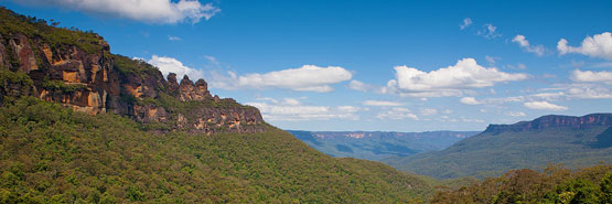 Day Trips from Sydney