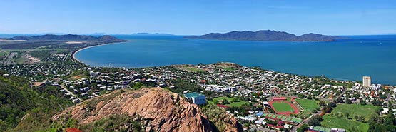 Day Trips from Townsville